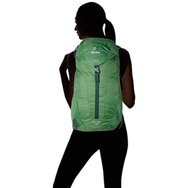 Deuter Tactical Backpack 7 Deuter AC Lite 18, Blue