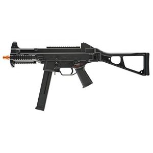 Elite Force Airsoft Elite Force HK UMP SMG 1 Elite Force 2262044 HK UMP GBB - Black 6 mm BB, One Size