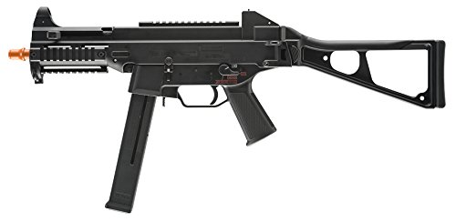 Wearable4U  3 Umarex Elite Force HK UMP Elite Gen3 Automatic Green Gas 6mm BB Rifle Airsoft Gun