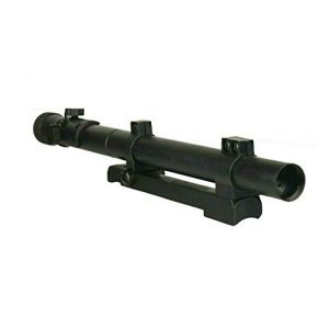 DB TAC INC Rifle Scope 1 DB TAC INC All Steel Mauser 1903 Scope Tube and Mount Mauser 1903 Scope