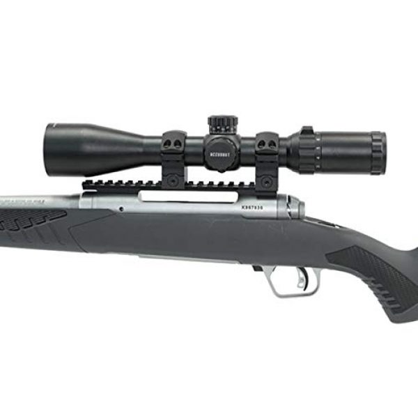 Leapers Rifle Scope 6 Leapers UTG Classic 3-12X44mm RifleScope, Tube 30mm, SFP, Mil-dot, Black, SCP3-3124EAOW