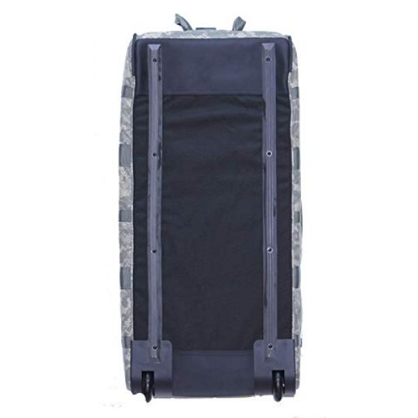 ForceProtector Gear Tactical Backpack 4 Lightfighter Loadout Bag, ABU