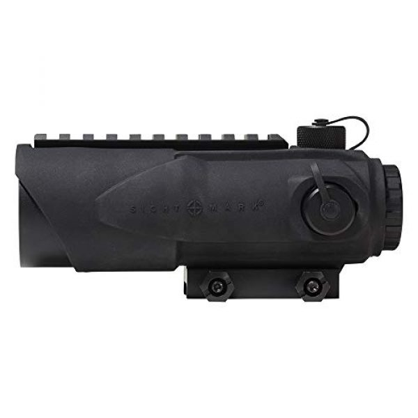 Sightmark Rifle Scope 3 Sightmark Wolfhound 3x24 HS-223 Prismatic Weapon Sight