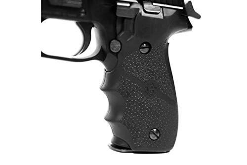 KWA Airsoft Pistol 7 KWA Full Metal M226-LE Tactical PTP Gas Blowback Airsoft Pistol