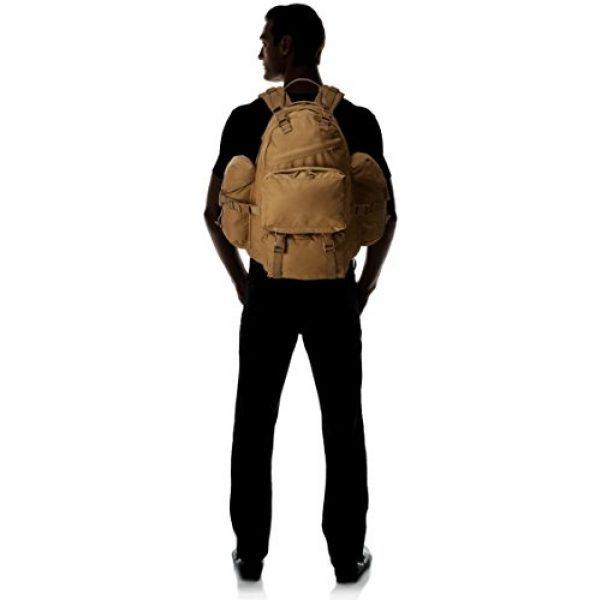 Tactical Tailor Tactical Backpack 3 Tactical Tailor Three Day Plus Assault Pack