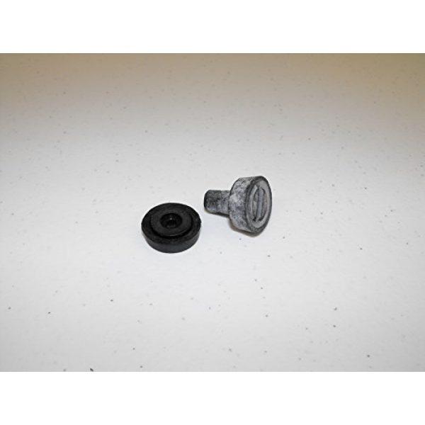 JL Missouri Parts Air Gun Accessory 2 Daisy 25 21 75 80 95 96 98 99 155 Plunger Head Synthetic Seals Gun BB Air Rifle Seal Gasket Piston Part