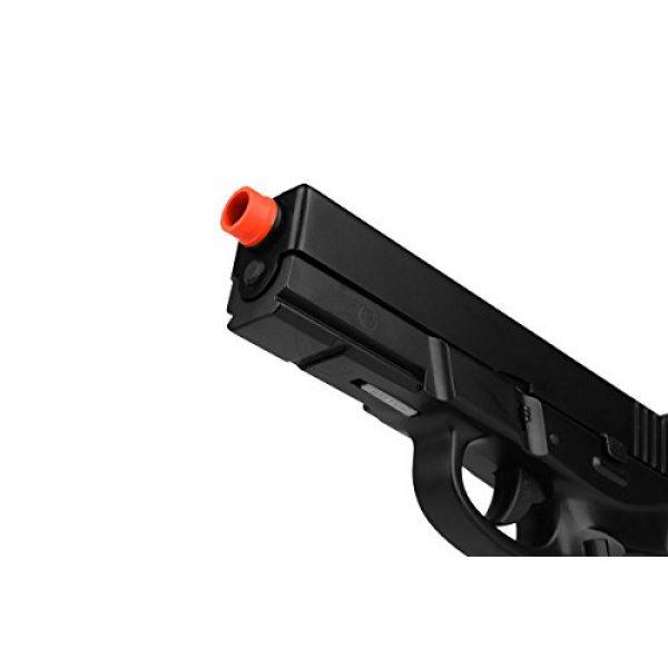 Prima USA Airsoft Pistol 5 HFC full metal gbb dark hawk airsoft gas blowback pistol(Airsoft Gun)