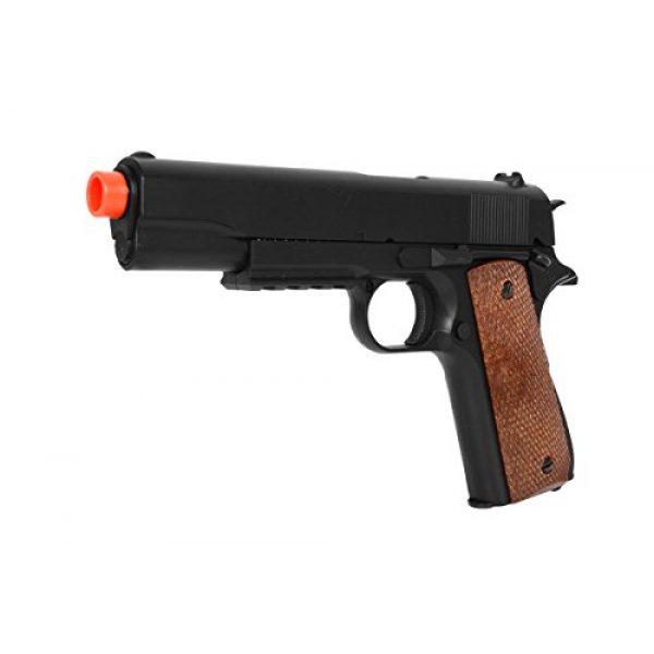 Well Airsoft Pistol 3 Well P361 Airsoft Spring Pistol BB Gun 1911 Pistol