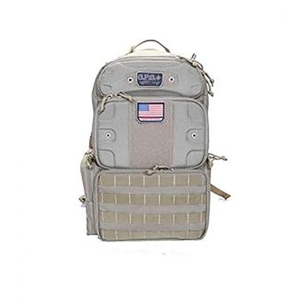 G5 Outdoors Tactical Backpack 1 G5 Outdoors Tactical Backpack