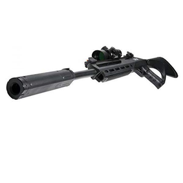 ASG Air Rifle 3 ASG GNB Tac 4.5 CO2 Airgun