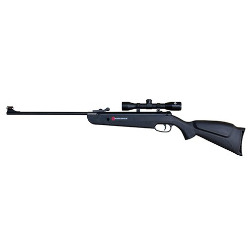 Marksman Air Rifle 1 Marksman 2070 .177 Air Rifle Package with 4x32mm Scope