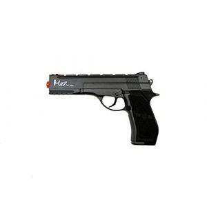WG Airsoft Pistol 1 WG model-4301l m84 long full metal co2 non-blowback(Airsoft Gun)