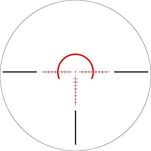 Riton Rifle Scope 3 Riton Optics X7 Tactix 1-8x28