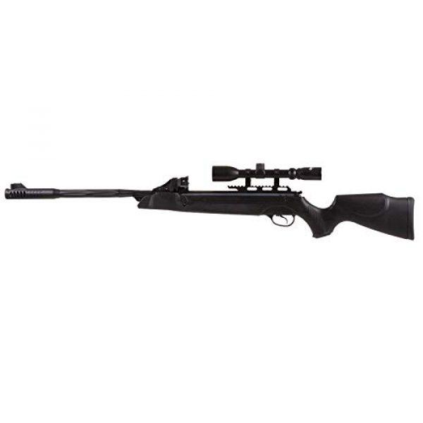Hatsan Air Rifle 4 Hatsan SpeedFire Vortex Multi-Shot Air Rifle air Rifle