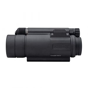"""Aimpoint Rifle Scope 2 Aimpoint CompM4 Red Dot Reflex Sight """" NO Mount - 2 MOA - 12309"""