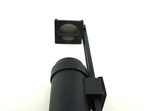 Coldstar Rifle Scope 4 Coldstar 5X Magnification Long Eye Periscope Tactical Hunting Rifle Scopes Telescopic Sight Monoculars