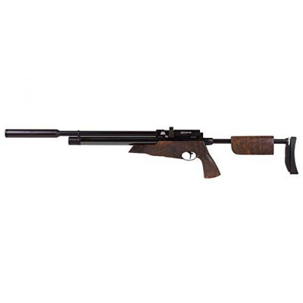 Air Arms Air Rifle 4 Air Arms S510 XS TDR Regulated, Walnut, Air Rifle air Rifle