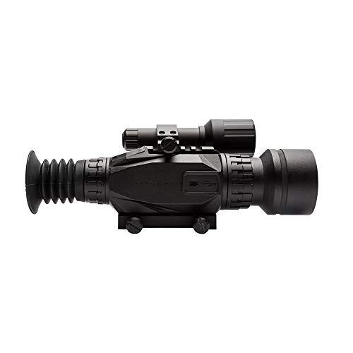Sightmark Rifle Scope 2 Sightmark Wraith HD Digital Riflescope