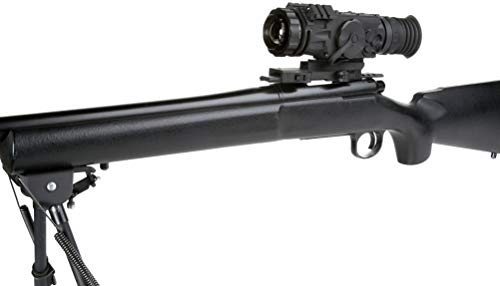 AGM Global Vision Rifle Scope 6 AGM Python TS25-336 Short Range Thermal Imaging Rifle Scope, 336x256 (60Hz) Resolution, 25mm Lens, 1.2X Optical Magnification, Field of View 13x10, 10mm Exit Pupil Diameter