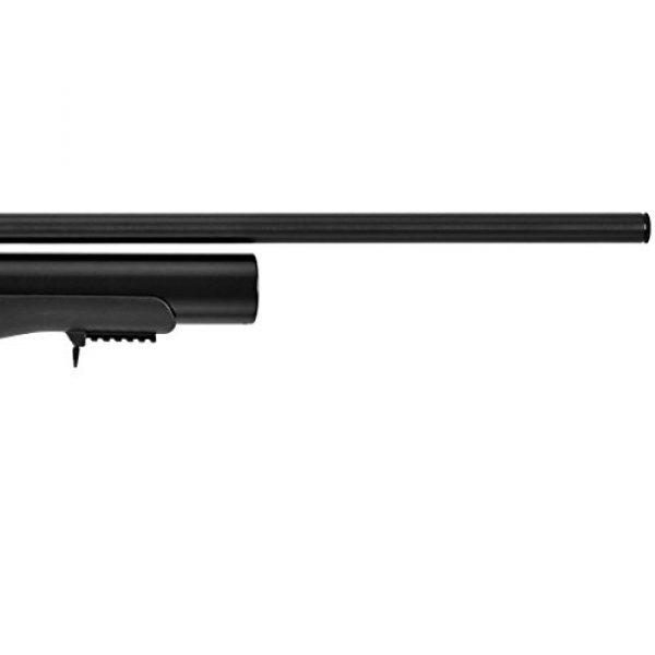 Hatsan Air Rifle 4 Hatsan Hercules .22 Caliber Airgun, Black