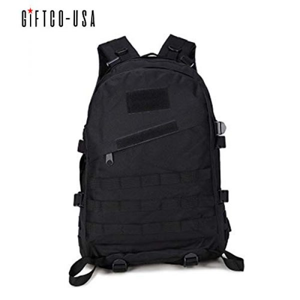 GIFTCO-USA Tactical Backpack 3 GIFTCO-USA Tactical Back Pack