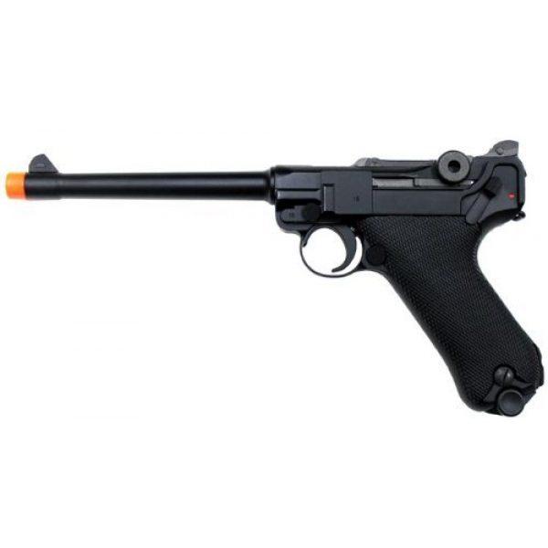 WE Airsoft Pistol 1 WE p08 luger gas airsoft gun blowback m(Airsoft Gun)
