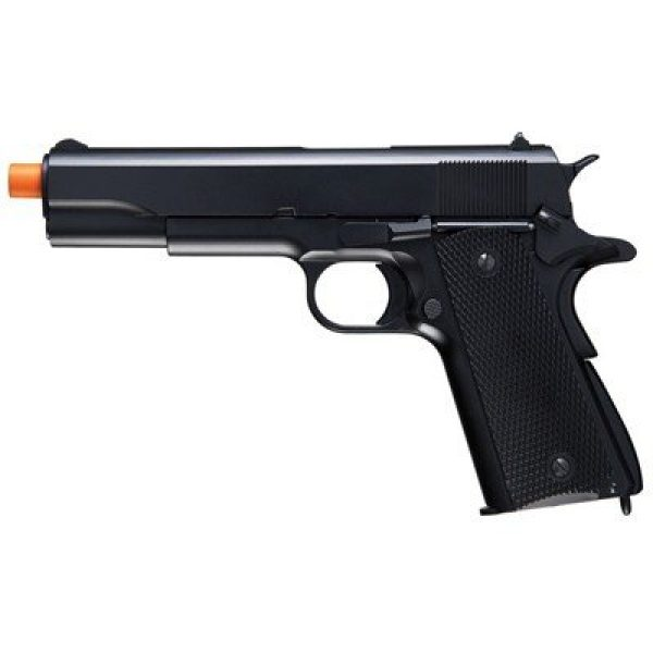 Elite Force Airsoft Pistol 1 umarex elite force 1911a1 co2 airsoft pistol - 0.240 caliber(Airsoft Gun)