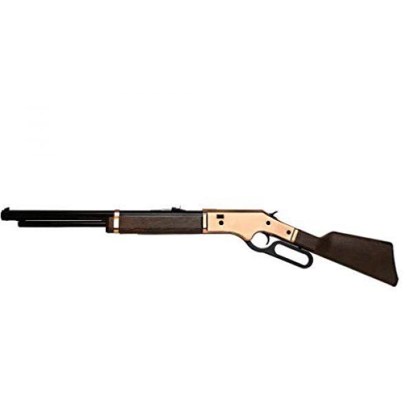 Barra Air Rifle 5 Barra Airguns 1866 Air Rifle Rosie Bundle Kit .177 Cal Pellet and BB Gun for Kids and Youth