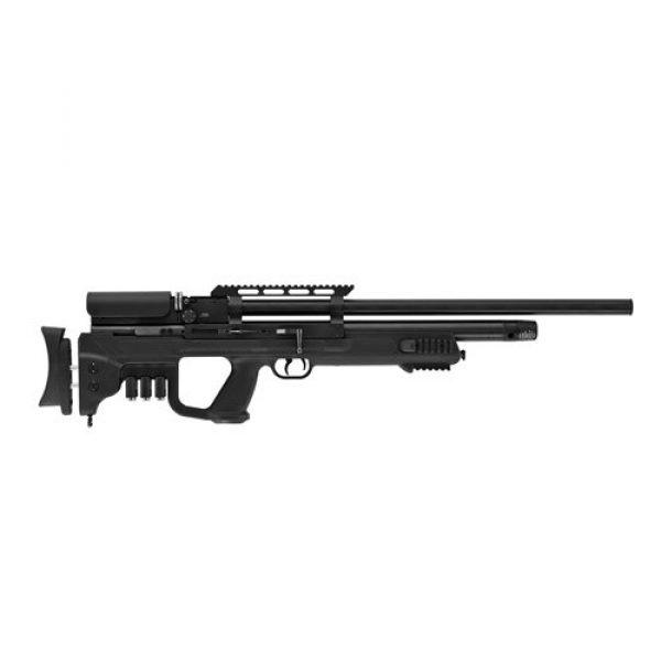 Hatsan Air Rifle 1 Hatsan Gladius Power Adjustable Air Rifle .25 Caliber, Black