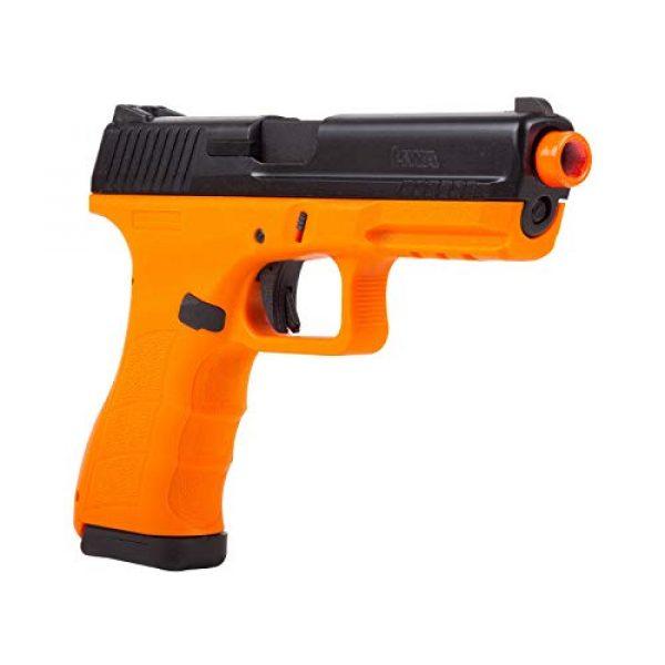 KWA Airsoft Pistol 2 KWA ATP-LE2 Adaptive Training Airsoft Pistol Airsoft Gun