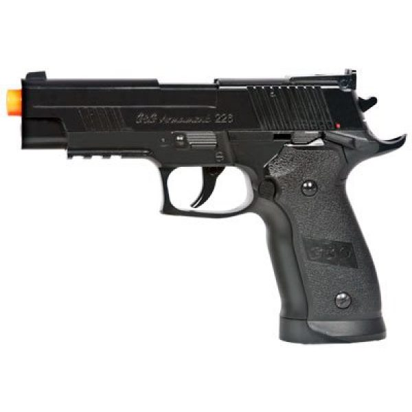 G&G Airsoft Pistol 1 g&g g226 co2 nbb full size airsoft pistol(Airsoft Gun)