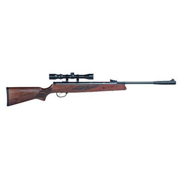 Hatsan Air Rifle 1 Hatsan 95 Air Rifle Combo, Vortex Gas Spring air Rifle