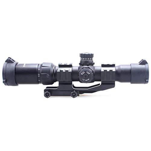 Vector Optics  2 Vector Optics Mustang 1.5-4x30mm