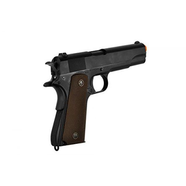 KWA Airsoft Pistol 5 KWA m1911a1 airsoft pistol (gbb/6mm) - 1911 a1(Airsoft Gun)