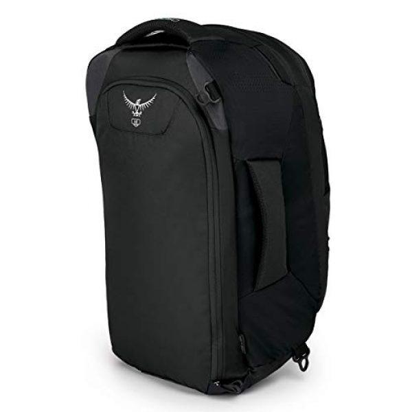 Osprey Tactical Backpack 3 Osprey Farpoint 40 Men's Travel Backpack
