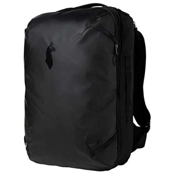 Cotopaxi Tactical Backpack 1 Cotopaxi Allpa Travel Pack