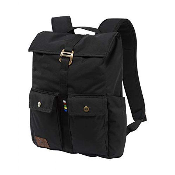 SHERPA ADVENTURE GEAR Tactical Backpack 1 SHERPA ADVENTURE GEAR Yatra Everyday Pack