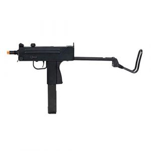 KWA  1 KWA M11A1 Gas Blowback Airsoft SMG