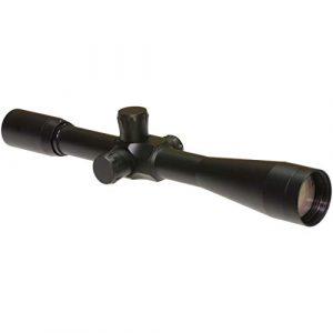 Valdada Rifle Scope 1 Valdada 40x45 Benchrest Competition 30mm Rifle Scope