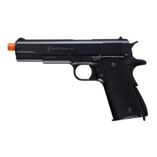 Umarex Airsoft Pistol 1 Umarex Elite Force 1911 A1 6mm Airsoft Pistol