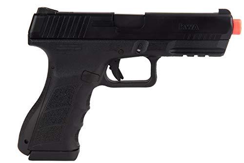 KWA Airsoft Pistol 1 KWA ATP-LE 6mm 23rd Airsoft Gun (101-00241)