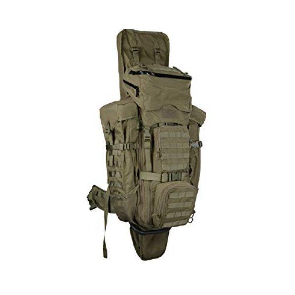 Eberlestock Tactical Backpack 1 Eberlestock Operator Pack