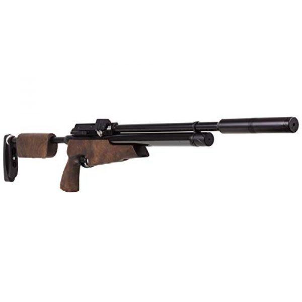 Air Arms Air Rifle 2 Air Arms S510 XS TDR Regulated, Walnut, Air Rifle air Rifle