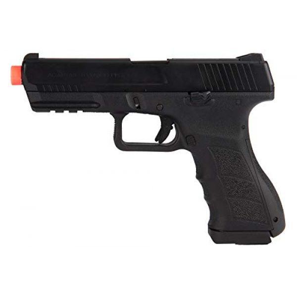 KWA Airsoft Pistol 2 KWA ATP-LE 6mm 23rd Airsoft Gun (101-00241)
