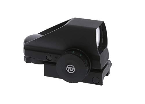 TRUGLO Rifle Scope 7 TRUGLO TruBrite Multi-Reticle Dual-Color Open Dot Sight