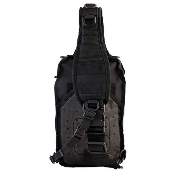 Red Rock Outdoor Gear Tactical Backpack 3 Red Rock Outdoor Gear Large Rover Sling Pack