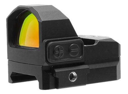 Sun Optics USA Rifle Scope 1 Sun Optics RAID Pistol Dot 3 MOA Dot 24mm OBJ DIA