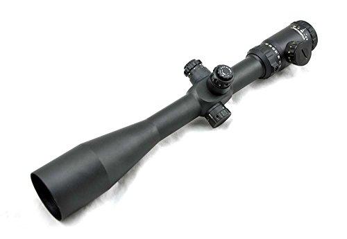 Visionking Rifle Scope 5 Visionking Rifle Scope 8.5-25x50 Riflescope for Side Focus Mil-dot Hunting Tactical Long Range