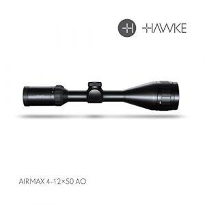 """Hawke Rifle Scope 1 Hawke Airmax Airgun Scope 1"""""""