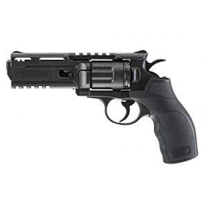 Umarex Air Pistol 1 Umarex Brodax BB Revolver air Pistol